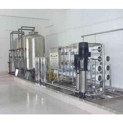 供应上海医疗纯化水反渗透设备