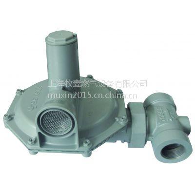 上海供应调节阀143-80燃气调压器减压阀美国胜赛斯SENSUS