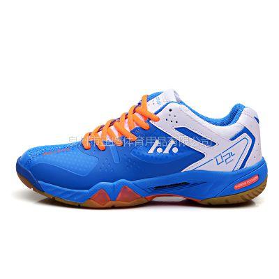 新款雷弗斯02羽毛球鞋男女鞋透气防滑减震耐磨运动鞋正品跑步鞋气垫鞋厂家批发