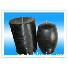 供应优质复合橡胶闭水气囊、堵漏气囊