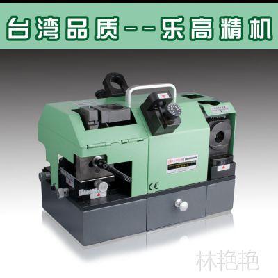 供应丝攻钻头研磨机 螺旋丝攻 硬质合金钻头 小钻头研磨机