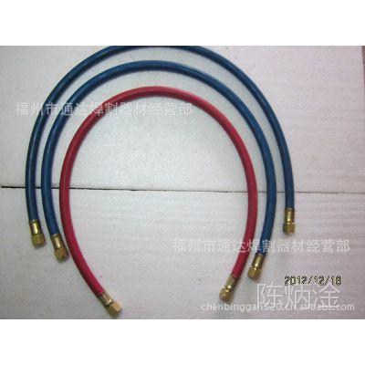 上海建设气割机配件-胶管-割炬胶管