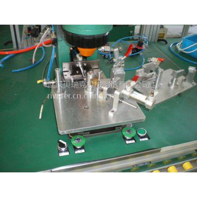 液压旋铆机,油压旋铆机,贝瑞克旋铆机JM16