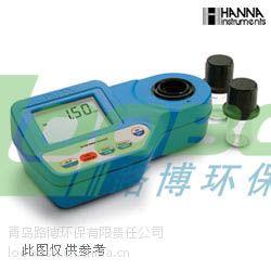 青岛路博厂家直销水质快速分析仪HI96711(HI93711)余氯总氯微电脑测定仪