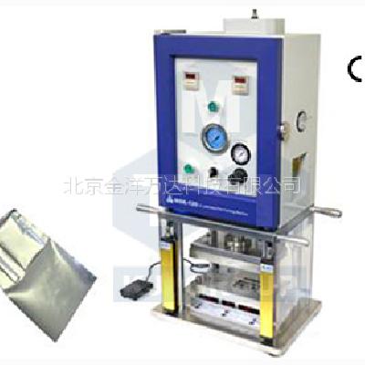 电池气动铝塑膜成型机价格 JY-MSK-120