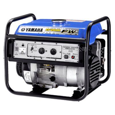 雅马哈汽油发电机、雅马哈EF6600发电机、雅马哈EF12000E汽油发电机