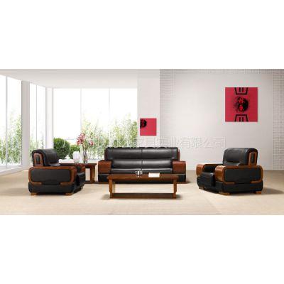 中山钜晟家具,做的办公家具,办公沙发JS-3102