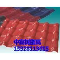 供应金华 宁波 绍兴合成树脂瓦、防腐瓦厂家直供、批发价格