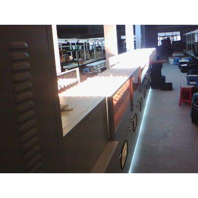 供应LED环型老化线、电子镇流器老化线、T8T10灯管老化线、LED检测线、老化架