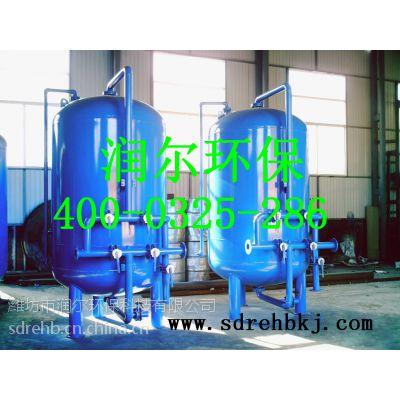优质水处理机械过滤器价格
