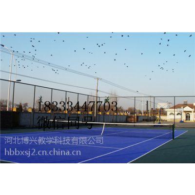 博兴组合式悬浮拼装地板,排球场运动地板