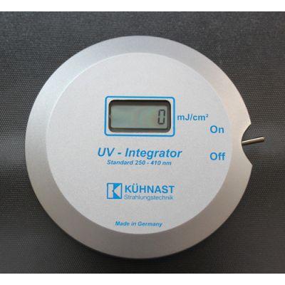 德国KUHNAST能量计/UV-INT150/紫外线能量检测仪