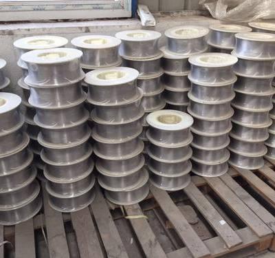 ZD3耐磨焊丝