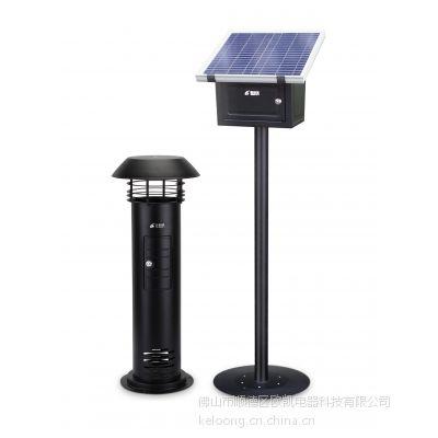 高科达H-X5-TNY户外太阳能灭蚊灯