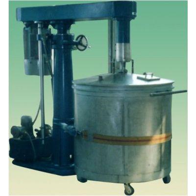 供应供应广西高速搅拌机 油墨 乳胶漆 涂料 胶水及一切液体分散搅拌专业设备