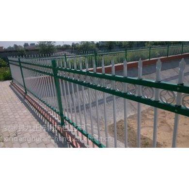 安平锌钢护栏生产厂供应【贵州锌钢型材】