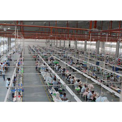 供应给国内外的服装品牌贴牌代工FOB合作