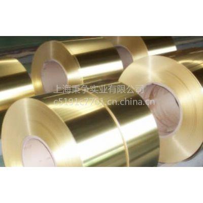 供应CuZn39pb2铜棒/铅黄铜