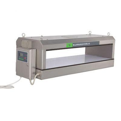 百精供应可拆分式金属检测机 检测物料中的金属杂质 德国技术 高端产品