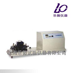 TSY-10土工布磨损试验仪上海乐傲