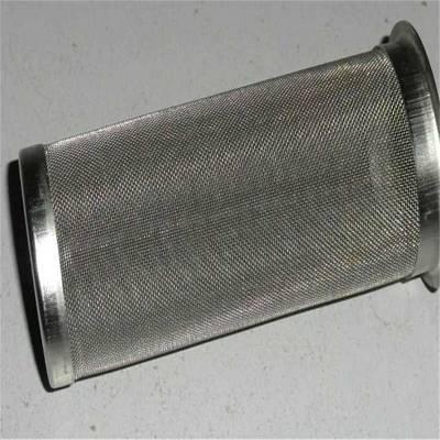 不锈钢宽幅网 不锈钢编织网片 管道过滤网