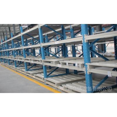 呼和浩特重量型货架价格 济南德嘉生产 横梁式托盘货架 免费设计