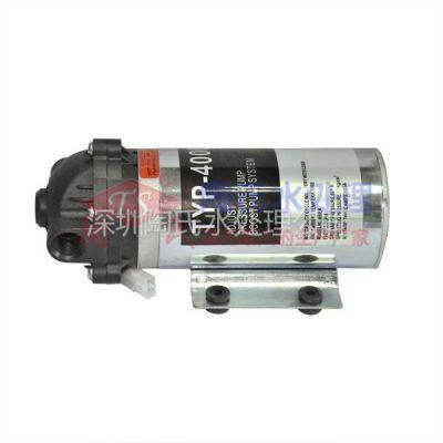 供应供应商用纯水机专用400G邓元泵 400加仑大流量增压泵 纯水机专用水泵