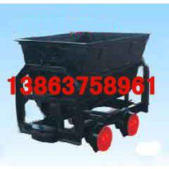 供应煤安KF0.75-6型翻斗式矿车