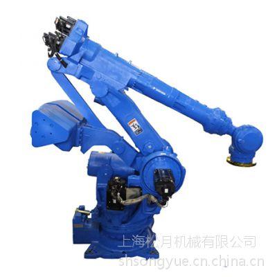 供应日本YASKAWA安川通用型组装、分装、弧焊机械手
