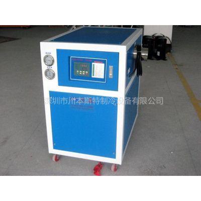 供应制冷机-低温粉碎冷风系统