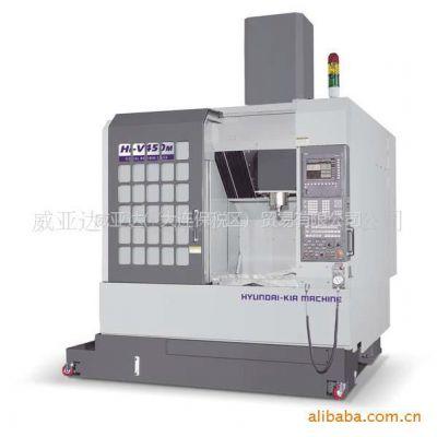 供应韩国现代起亚机械,立式加工中心,HI-V560M/5A