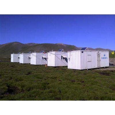 供应钻机野营房、户外野营房、煤矿用野营房(型号可根据客户要求定做)