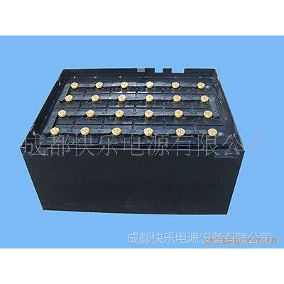 厂家直销火炬牌大连叉车蓄电池 24-9PZS630 电动叉车电池组 48V630AH 叉车电瓶