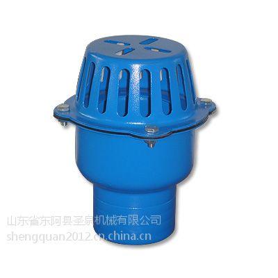 供应优良6寸钢板笼头 厂家直销品质保证