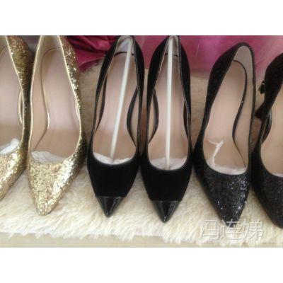 高跟鞋定制鞋厂 看图定做各种欧美时尚潮流明星模特时尚夜店女鞋