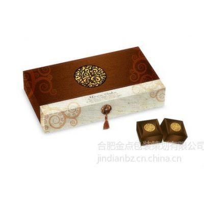 供应安徽茶叶盒,合肥茶叶礼盒包装,金点礼盒设计