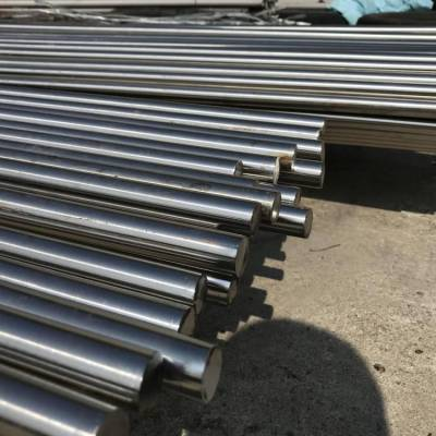 供应2205双相不锈钢棒 直径150mm圆钢价格 2205光亮棒切割零售 货真价实 发货快