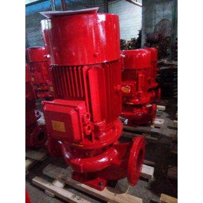 立式管道泵XBD4/39-150压力是多少。