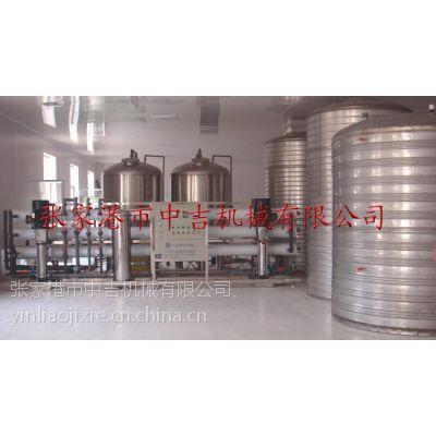 矿泉水设备,矿泉水生产设备