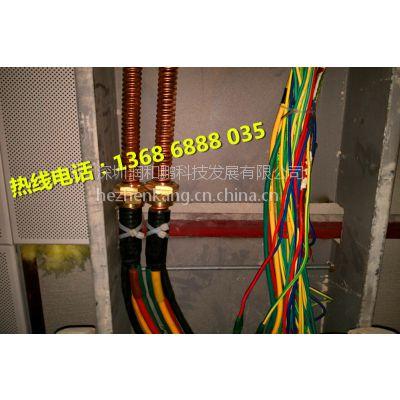YTTW(BTTW、BTTRZ、BTTE、RTTZ、BTWTZ)柔性铜护套电缆头