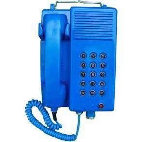 供应本安型选号防爆电话机