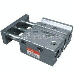 供应三联气缸MGP20*30,QGB100*250