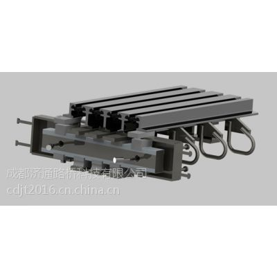 成都济通路桥供应优质拉索抗震伸缩装置