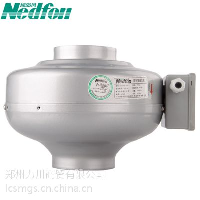 郑州绿岛风圆形离心式管道风机DJT25-66B低噪音金属机壳耐高温 风量大高质量绿色环保市场批发