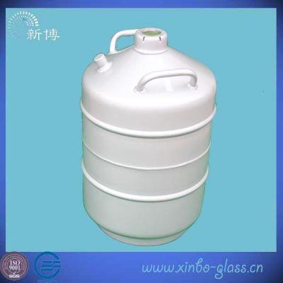 供应供应新博液氮罐YDS-35-80