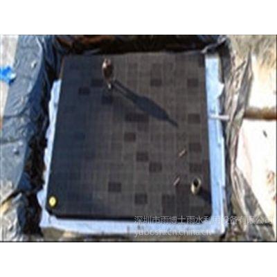 供应雨水收集系统设备模块
