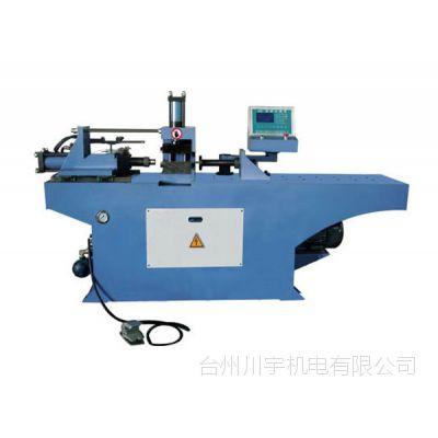 浙江优质成型机-SG40管端成形机,缩管机,扩口机