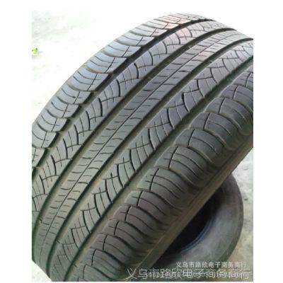 义乌 二手轮胎批发235/45R18米其林 普利司通