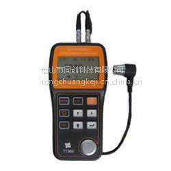 唐山便携式超声波测厚仪 时代TIME2136