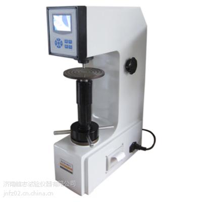 HRS-150数显洛氏硬度计|测量范围|质保三年免费培训济南供应